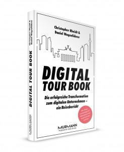 Buchbesprechung Digital Tourbook xm-institute