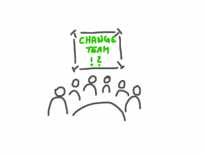 Change Team - mack consulting