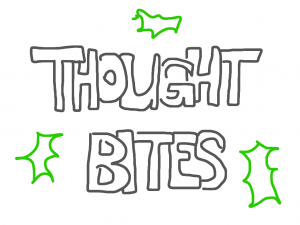 Thought Bites - Cargo Cult