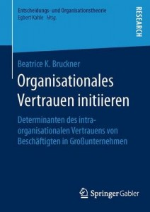 Brucker, Vertrauen - xm-institute