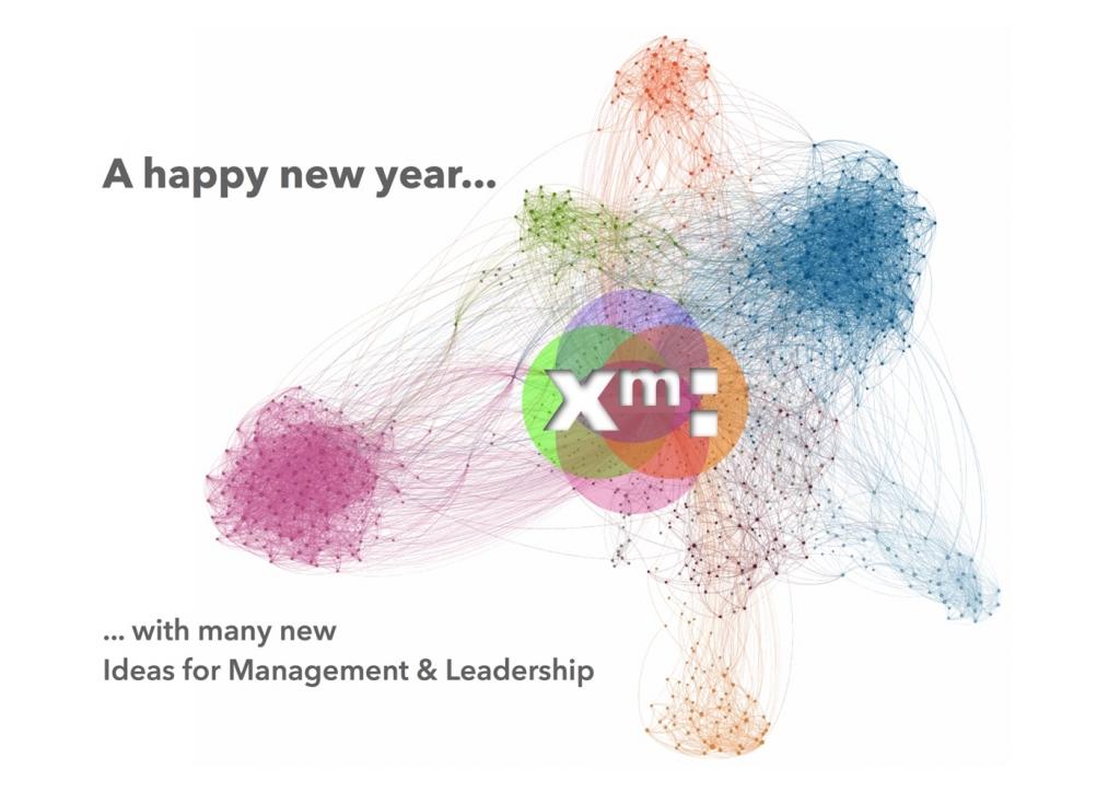 xm-institute Christmas 2015