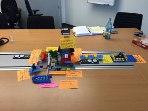 Lego Serious Play 1 - xm-institute