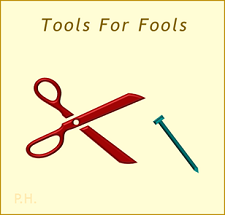 Trying Harder - Tools For Fools