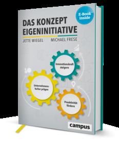 Das Konzept Eigeninitiative, Campus Verlag - xm-institute