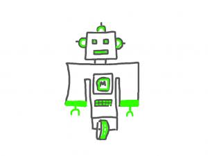 robot xm-institute