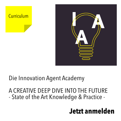 Innovation Agent Academy 2019-2020